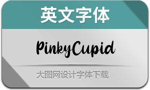 PinkyCupid(с╒ндвжСw)