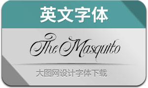 TheMasquito(с╒ндвжСw)