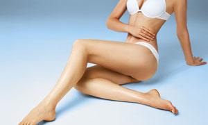 瘦身美腿护肤美女人物摄影高清图片