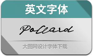 Pollard_Signature(с╒ндвжлЕ)