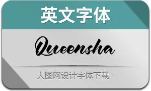 Queensha(с╒ндвжлЕ)