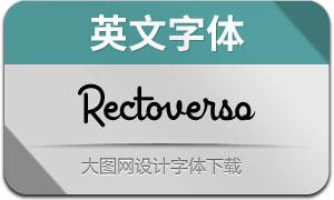 RectoversoScript(с╒ндвжлЕ)
