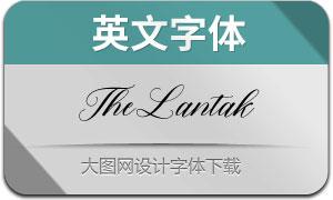 TheLantak(с╒ндвжСw)