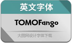 TOMOFango(с╒ндвжСw)