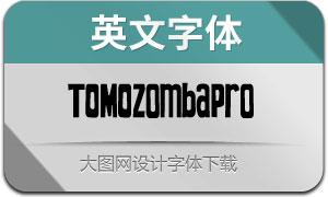 TOMOZombaPro(с╒ндвжСw)