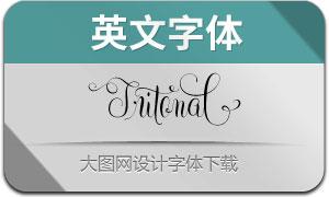 Tritonal(с╒ндвжСw)
