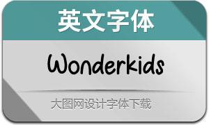 Wonderkids(с╒ндвжСw)
