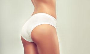 美体塑形健身减脂人物摄影高清图片