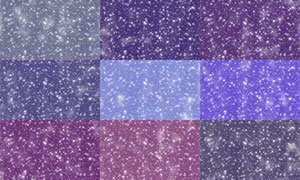 宇宙星空主题背景创意高清图片集V23