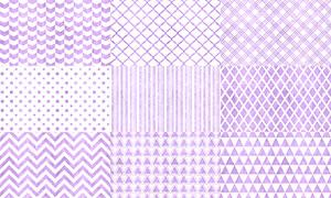 四方连续拼接背景创意高清图片集V01