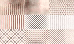 四方连续拼接背景创意高清图片集V03