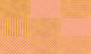 四方连续拼接背景创意高清图片集V07