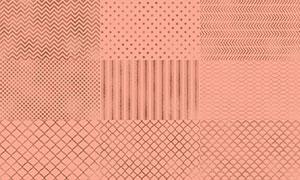 四方连续拼接背景创意高清图片集V10