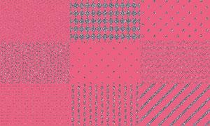 四方连续拼接背景创意高清图片集V15