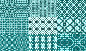 四方连续拼接背景创意高清图片集V19