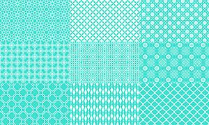 四方连续拼接背景创意高清图片集V20
