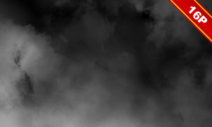 缭绕雾气环境营造后期适用高清图片