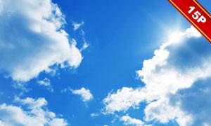 后期合成适用天空云彩高清图片V32