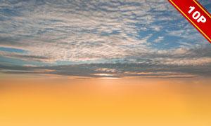 后期合成适用天空云彩高清图片V33
