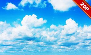 后期合成适用天空云彩高清图片V38