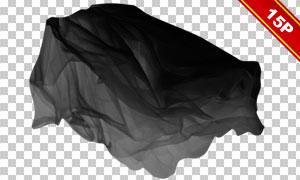 飞扬飘带后期合成用图层叠加素材V20