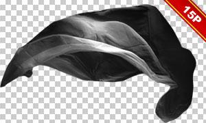 飞扬飘带后期合成用图层叠加素材V22