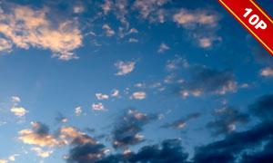 后期合成适用天空云彩高清图片V39