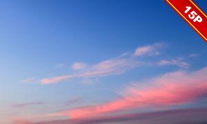 后期合成适用天空云彩高清图片V40
