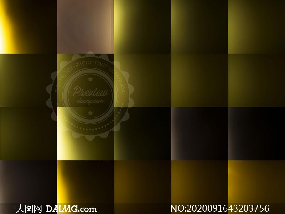 漏光光效元素合成叠加高清图片集V04