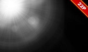 光源光线后期装饰元素高清图片集V12