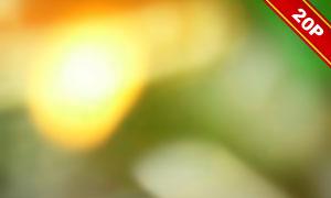 漏光光效元素合成叠加高清图片集V13