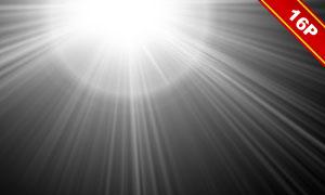光源光线后期装饰元素高清图片集V13