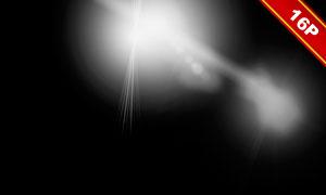 光源光线后期装饰元素高清图片集V14