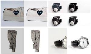 35款产品摄影图片后期美化调亮LR预设