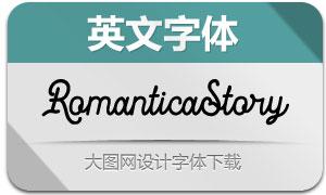 RomanticaStory(с╒ндвжСw)