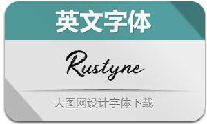 Rustyne(с╒ндвжСw)