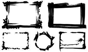 ºÚ°×ˮī¹PÓ|ÔªËØß…¿òʸÁ¿Ëزļ¯V18