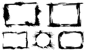 ºÚ°×ˮī¹PÓ|ÔªËØß…¿òʸÁ¿Ëزļ¯V21