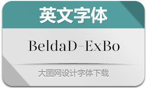 BeldaDidone-ExBo(Ó¢ÎÄ×Öów)