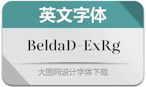 BeldaDidone-ExRg(Ó¢ÎÄ×Öów)