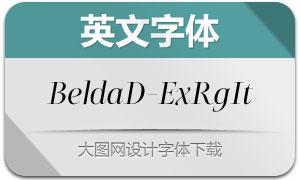 BeldaDidone-ExRgIt(Ó¢ÎÄ×Öów)