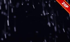 浮塵光斑元素后期合成疊加高清圖片