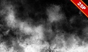 繚繞煙霧后期合成疊加高清圖片集V14