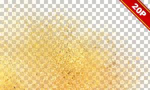 粉塵裝飾點綴元素疊加高清圖片集V05