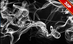 繚繞煙霧后期合成疊加高清圖片集V16
