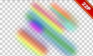漏光光效元素合成疊加高清圖片集V58