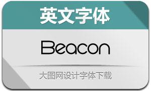 Beacon(Ó¢ÎÄ×Öów)