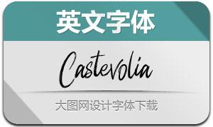 Castevolia(Ó¢ÎÄ×Öów)