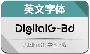 DigitalGeometric-Bd(Ó¢ÎÄ×Öów)