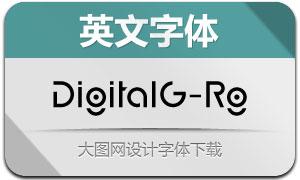 DigitalGeometric-Rg(Ó¢ÎÄ×Öów)